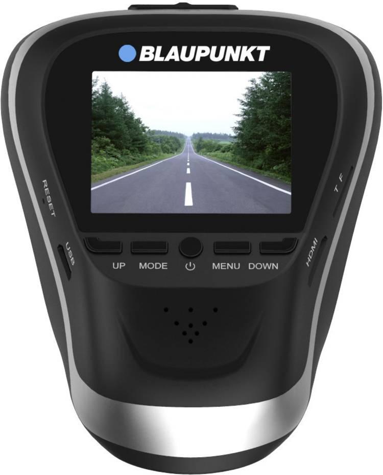 Blaupunkt BP 2.5 Dashcam Kijkhoek horizontaal (max.): 170  12 V Display. Accu. Microfoon