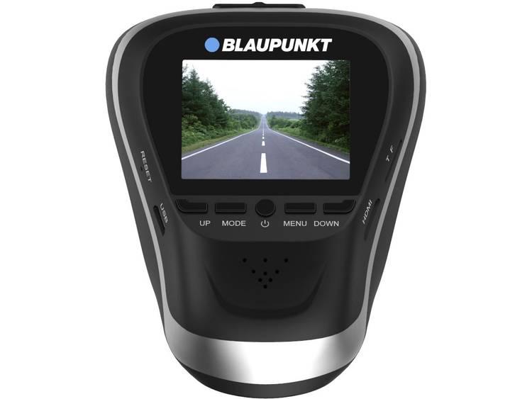 Blaupunkt BP 2.5 Dashcam Kijkhoek horizontaal (max.) 170 ° 12 V Display, Accu, Microfoon