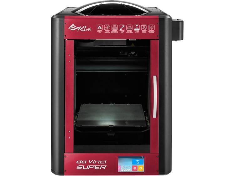 3D-printer XYZprinting da Vinci SUPER