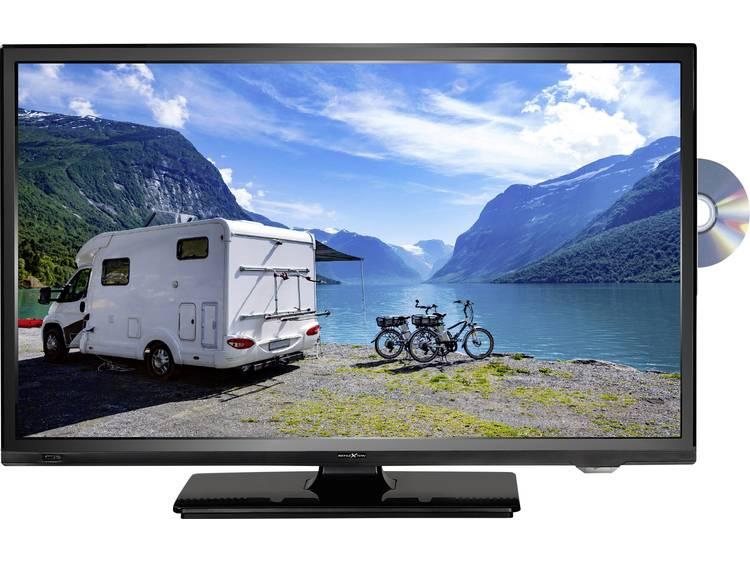 Reflexion LDDW19N LED TV 47 cm 19 inch Energielabel A DVB T2 DVB C DVB S HD