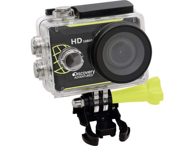 Discovery Adventures Scout Actioncam Full-HD, Waterdicht