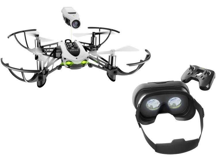 Parrot Mambo FPV Drone RTF Foto / video, Beginner, FPV-racing