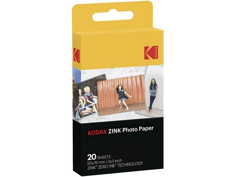 Kodak 20er Pack Point-and-shoot filmcamera