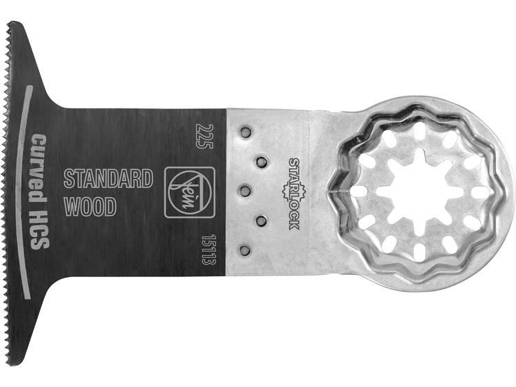 Fein E-Cut 63502225210 Invalzaagblad HCS 65 mm 1 stuks