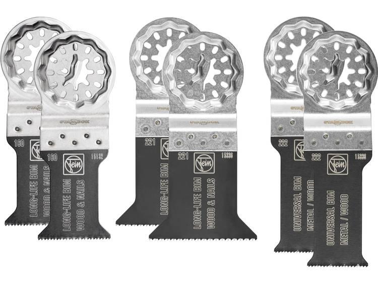 Fein Best of E-Cut 35222952300 Invalzaagbladset 1 set