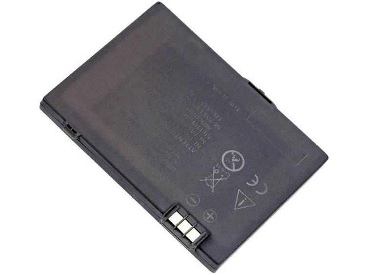 Connect 3000 B6863 Accu voor draadloze telefoon Geschikt voor merk: Siemens, BenQ Li-ion 3.7 V 700 mAh