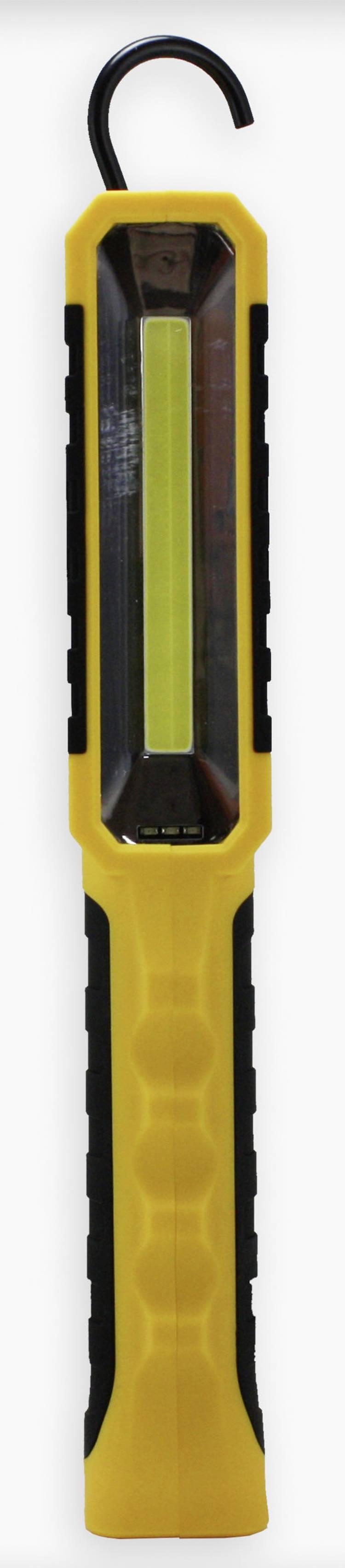 Image of CAT CT3125EU CT3125EU Werklamp werkt op een accu