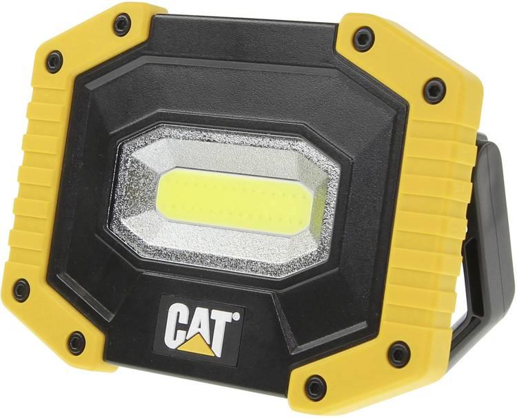 Werklamp werkt op batterijen CAT CT3540 CT3540