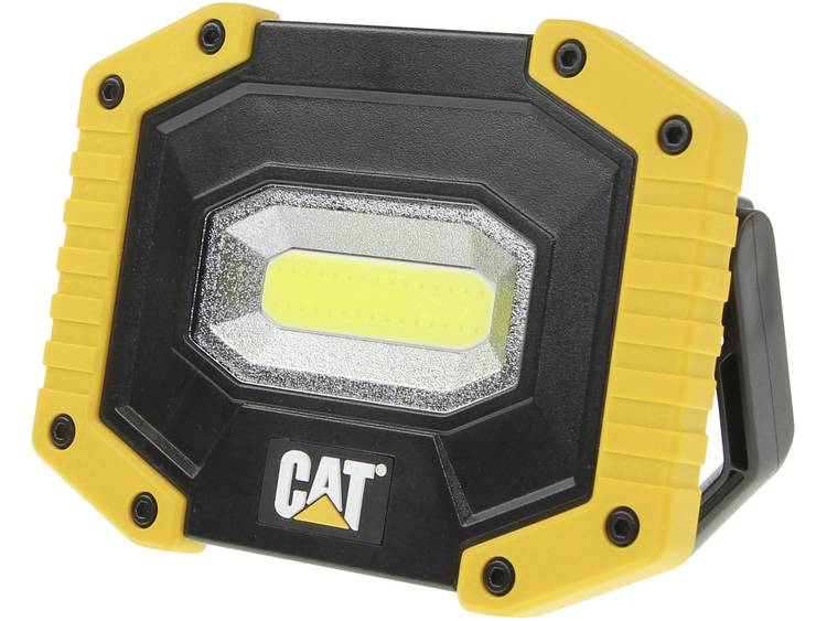 Werklamp werkt op batterijen CAT CT3540