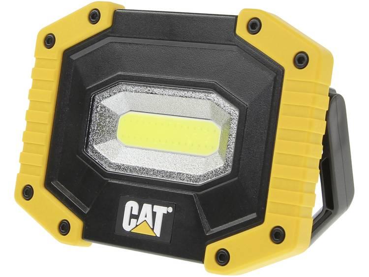 Werklamp werkt op een accu CAT CT3545