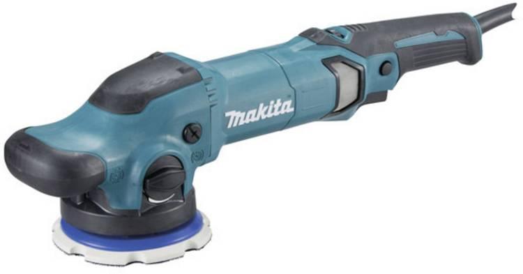 Excentrische polijstmachine 230 V Makita PO5000C PO5000C 0 - 780 omw min 125 mm