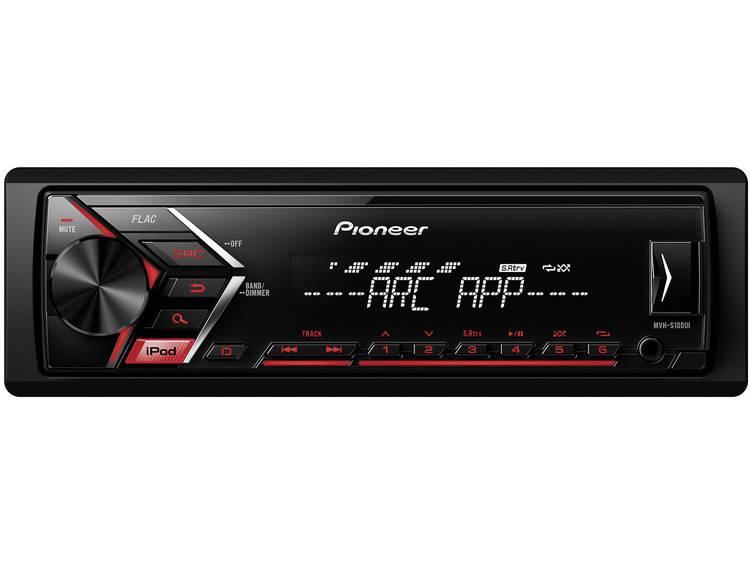 Pioneer MVH-S100UI Autoradio