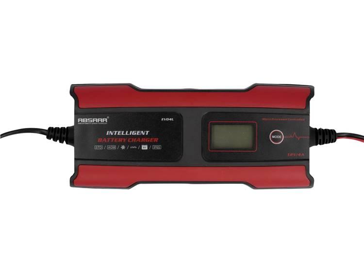 Druppellader Absaar EVO 4.0 12 V, 6 V 2 A 4 A