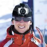 GoXtreme kop hoofdband accessoires voor actiecamera's