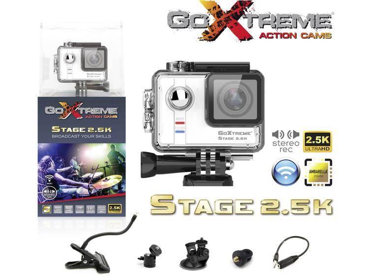 Easypix GoXtreme Stage