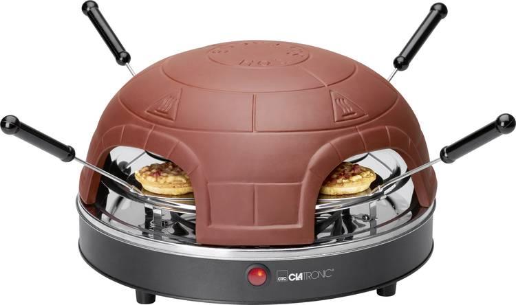 Image of Clatronic PO 3681 Pizzabakker