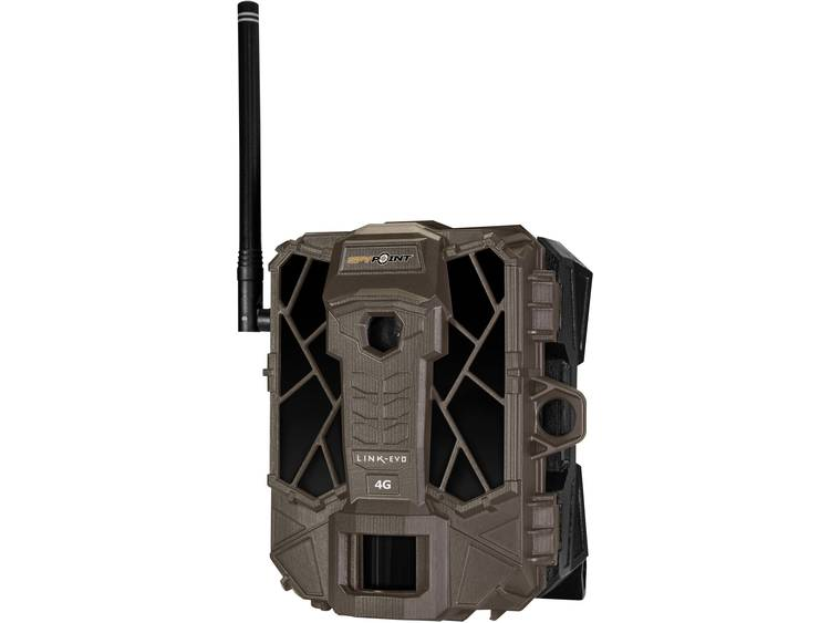 Spypoint Wildcamera 12 Mpix Timelapsevideo, GSM-module, Low Glow LEDs Camouflage kopen