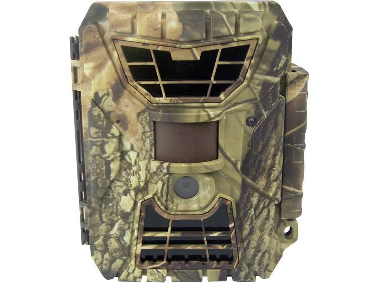 Berger & Schröter X-Trail Wildcamera 24 Mpix Black LEDs, Geluidsopnames Camouflage kopen