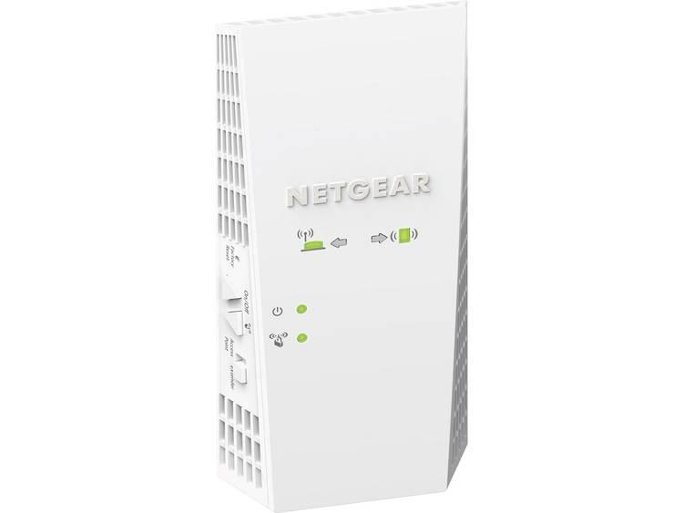 NETGEAR Nighthawk® X4 WLAN Range Extender WiFi versterker 2.2 Gbit/s 2.4 GHz, 5 GHz