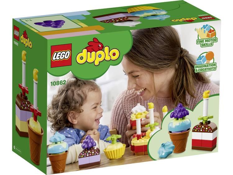 LEGO® DUPLO® 10862