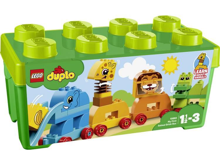 LEGO® DUPLO® 10863