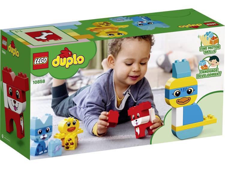 LEGO® DUPLO® 10858