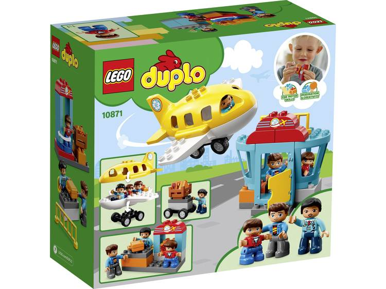 LEGO® DUPLO® 10871