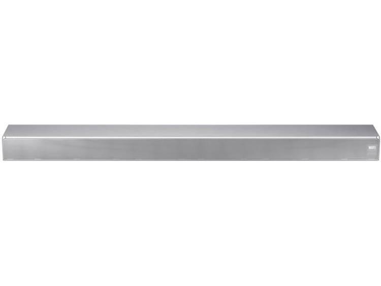 Samsung HW-MS751 Soundbar Bluetooth, Multiroom ondersteuning, Wandbevestiging, Spraakbesturing Zilver