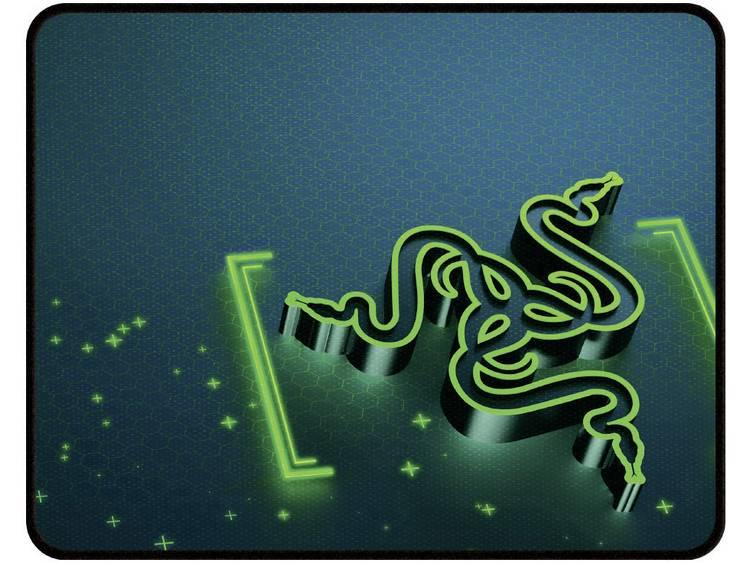 Gaming muismat Razer Goliathus Control Gravity M Zwart-groen
