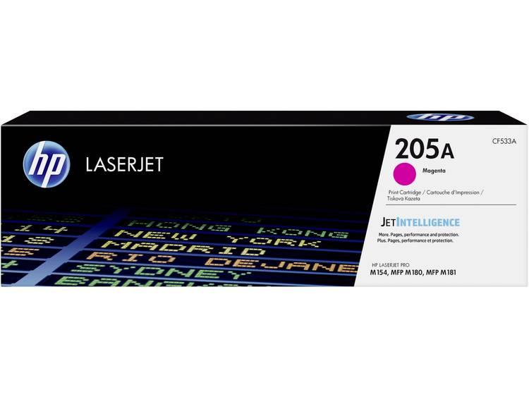 HP Originele 205A magenta LaserJet tonercartridge