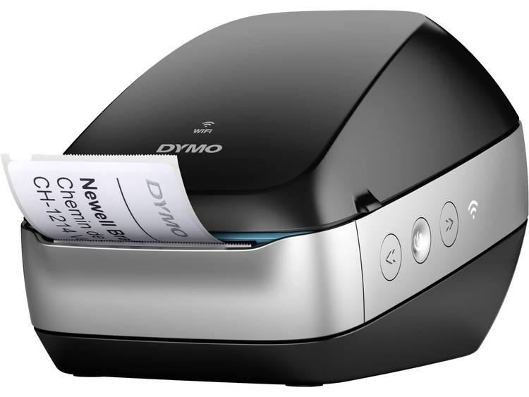 DYMO LabelWriter Wireless Labelprinter Thermisch 600 x 300 dpi Etikettenbreedte