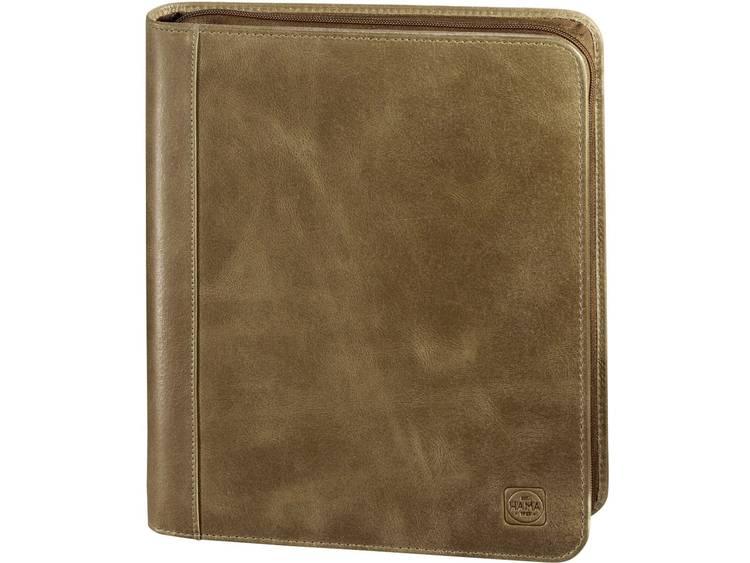 Hama Tablet-tas Geschikt voor displaygrootte: 25,7 cm (10,1) Bruin