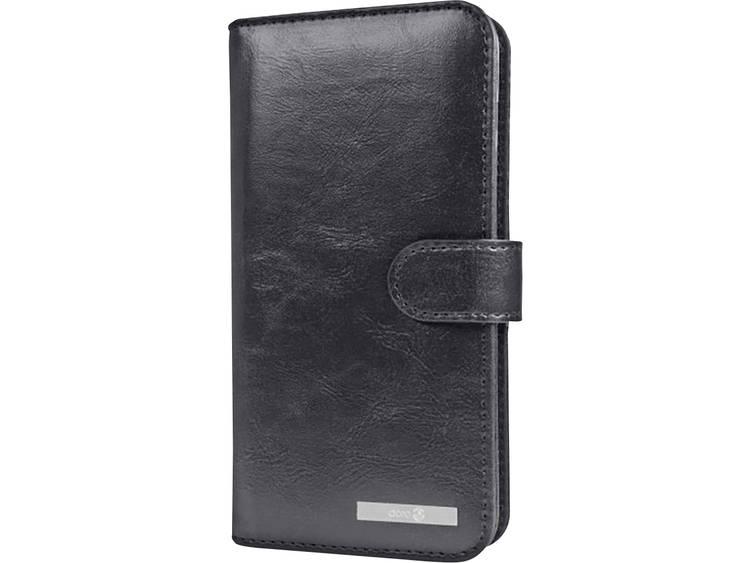 doro Wallet Case Booklet Zwart