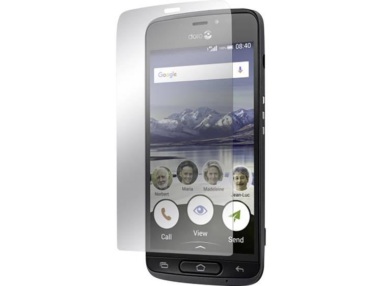 doro Screen Protector Screenprotector (folie) Geschikt voor model (GSMs): Doro 8040 1 stuks