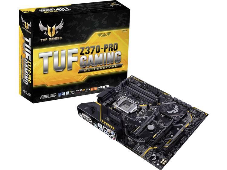 Asus TUF Z370-PRO GAMING Moederbord Socket Intel® 1151v2 Vormfactor ATX Moederbord chipset Intel® Z370