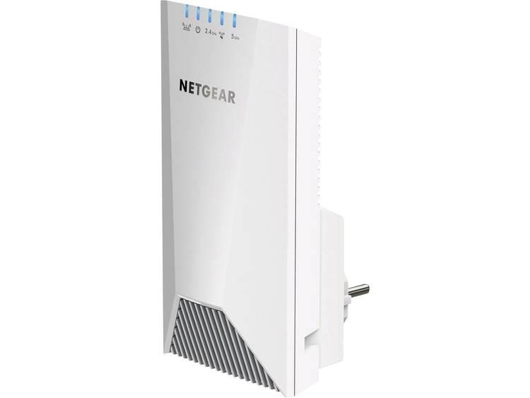 NETGEAR EX7500 WiFi versterker 2.2 Gbit/s 2.4 GHz, 5 GHz, 5 GHz
