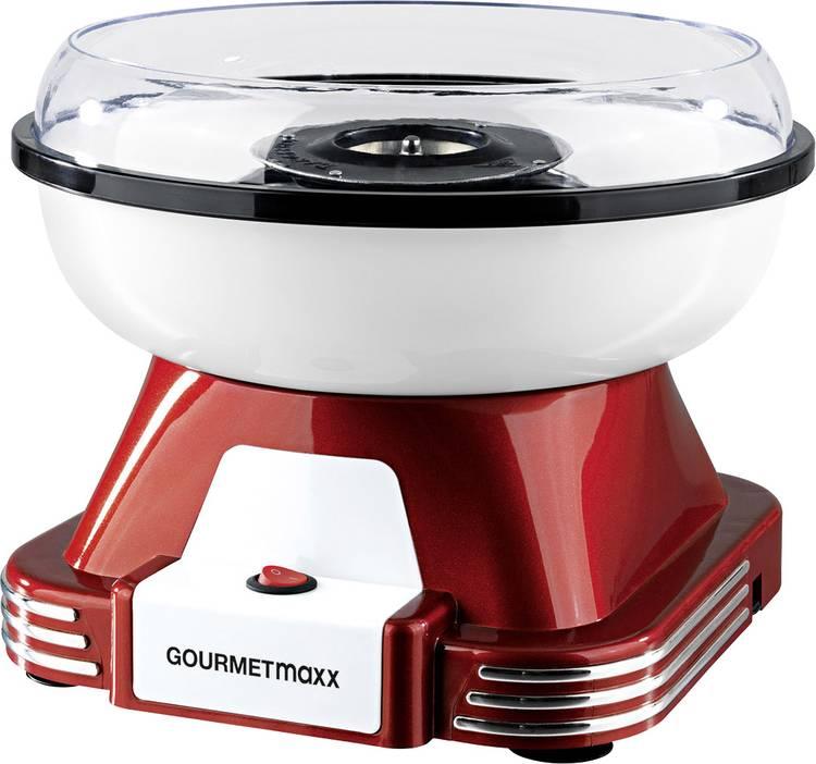 Image of Suikerspinmachine GourmetMaxx 07329