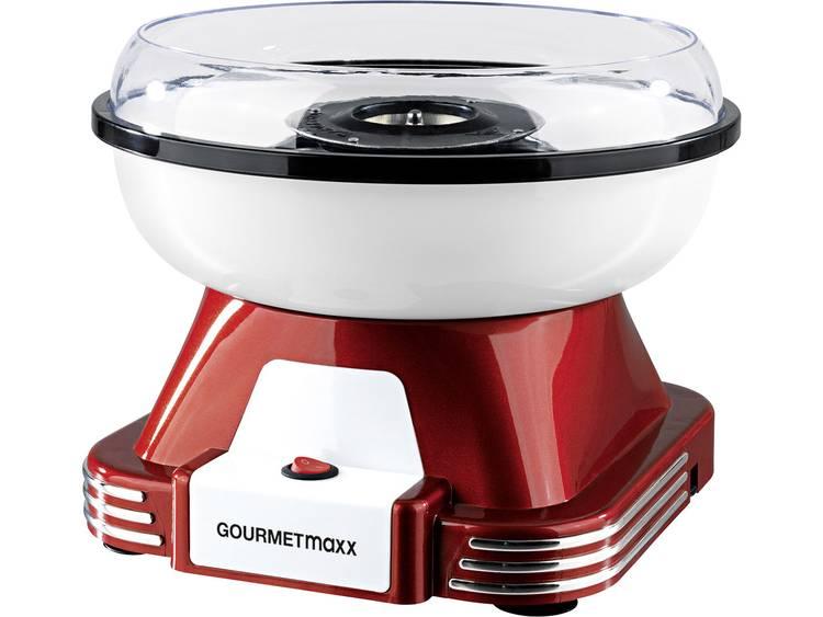 Suikerspinmachine GourmetMaxx 07329