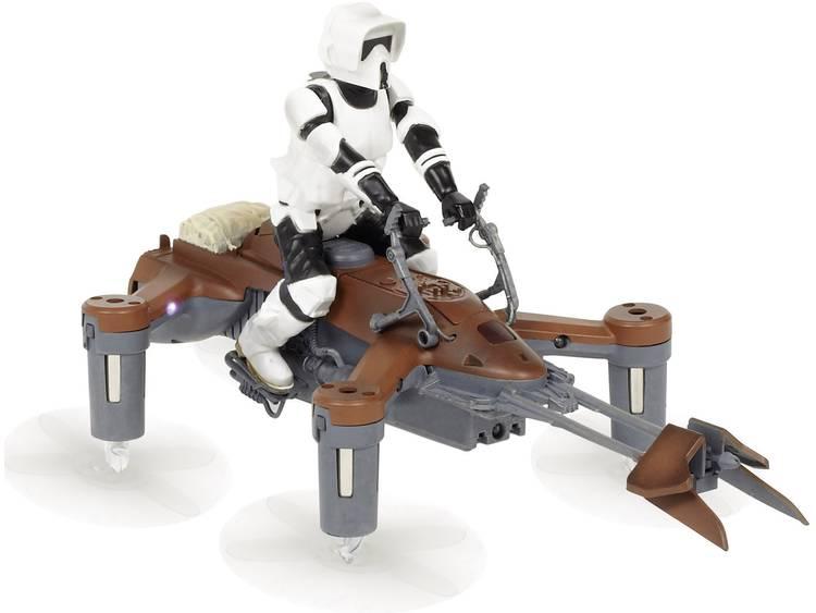 Propel Star Wars Speed Bike Battle Drone Drone RTF