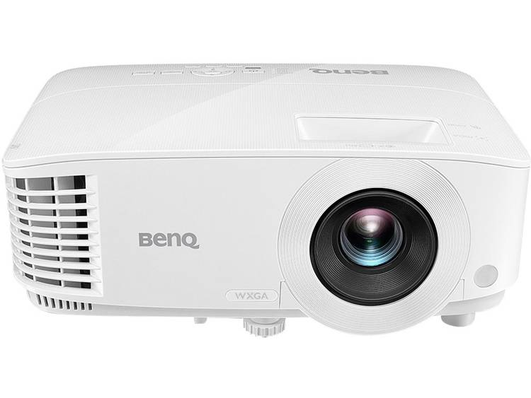 Benq MW612 Desktopprojector 4000ANSI lumens DLP WXGA (1280x800) Wit beamer-projector