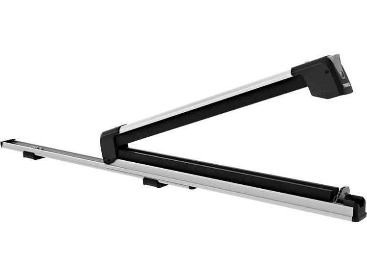 Thule SnowPack Extender 7325 Skidrager (opzet) (l x b x h) 14 x 77.5 x 7 cm Geschikt voor WingBar, Geschikt voor SlideBar, Geschikt voor SquareBar (adapter
