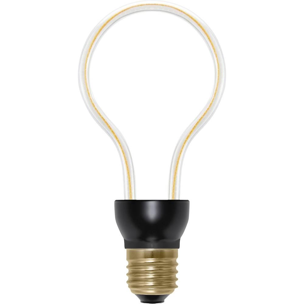 LED 8W 300Lm 2200K E27 peer vorm dimbaar