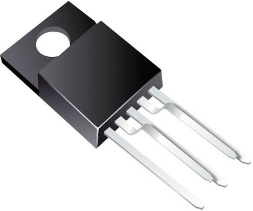 Unipolaire transistor (MOSFET) Infineon Technologies IRFI4024H-117P N-kanaal Soort behuizing TO 220 FP 5-pins I(D) 11 A U(DS) 55 V