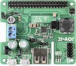 Strompi3 voor Raspberry Pi B+, 2B, 3B en 3B+