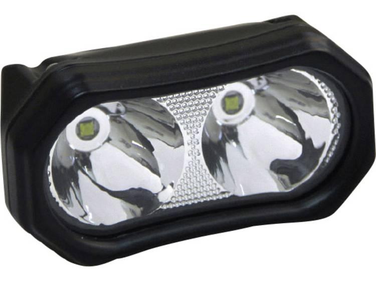 SecoRüt 10 80V 95062 Werkschijnwerper 10 V, 12 V, 24 V, 36 V, 48 V, 60 V, 80 V Verreikend licht (b x h x d) 93 x 62 x 65 mm 840 lm 6000 K