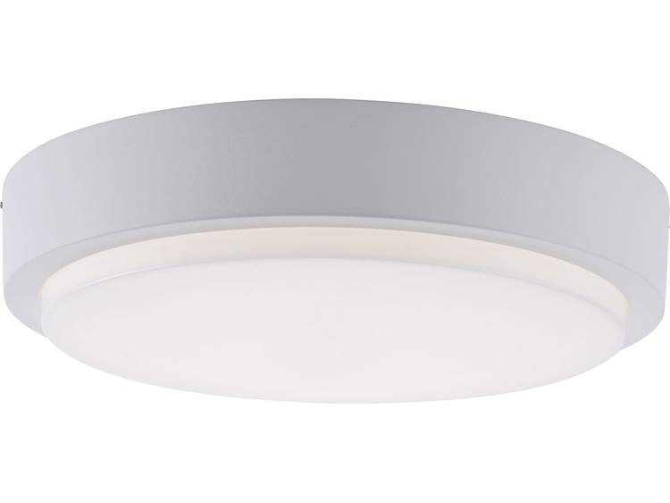 Paul Neuhaus Q® LED-plafondlamp voor buiten Q®-Lenny LED vast ingebouwd 19.6 W RGBW