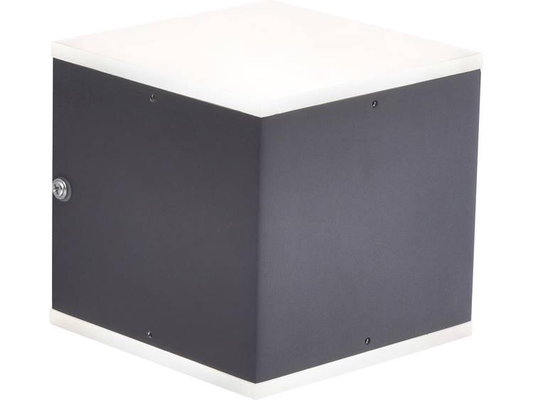 Paul Neuhaus Q® Q®-Amin LED vast ingebouwd 9.6 W RGBW