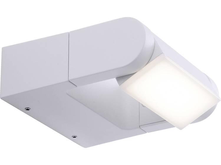 Paul Neuhaus Q® LED-buitenwandlamp Q®-Albert LED vast ingebouwd 4 W RGBW
