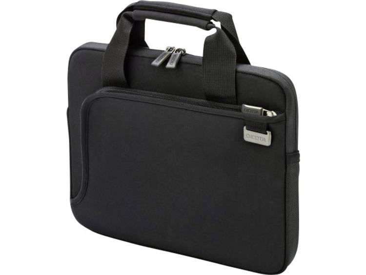 Dicota Laptoptas Smart Skin Geschikt voor maximaal (inch): 33,8 cm (13,3) Zwart