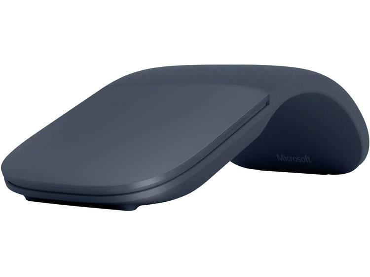Microsoft Surface Arc Mouse Bluetooth muis Kobalt-blauw